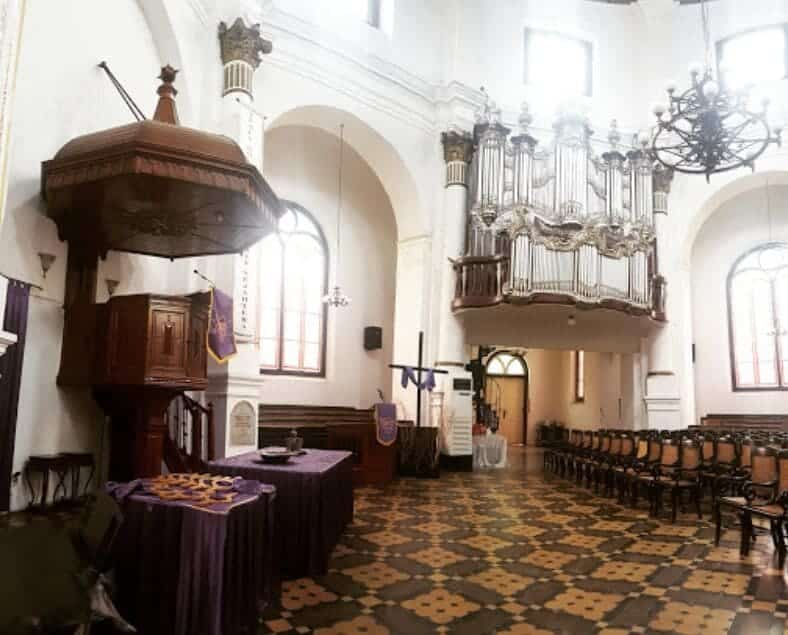 Gereja Blendunk