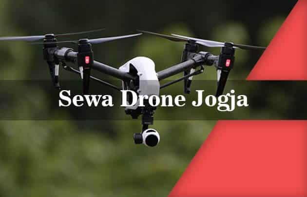 Jasa Sewa Drone Jogja