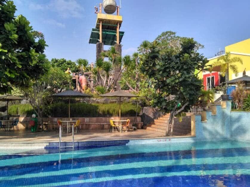 Jungle-Toon-Waterpark-Air