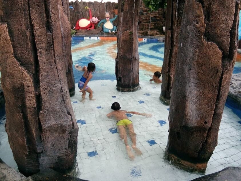 Jungle-Toon-Waterpark-Ger