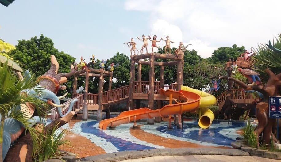 Jungle-Toon-Waterpark-Prosotan