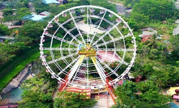 JungleLand Adventure Theme Park Sentul 3_630x405