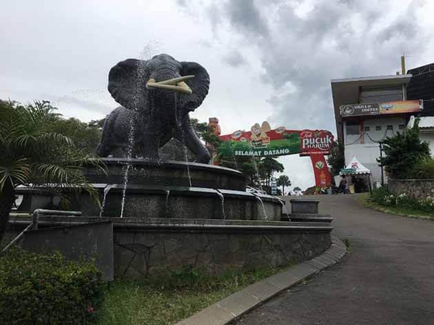 Kampung Gajah Guedi