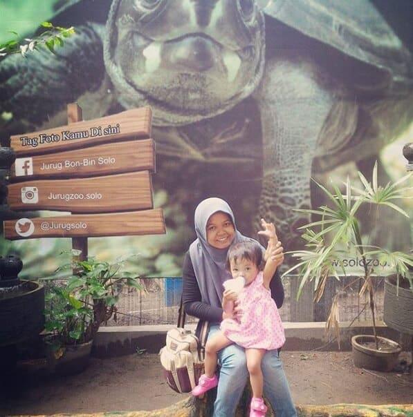 Kebun Binatang Jurug @grosir_spreisolo