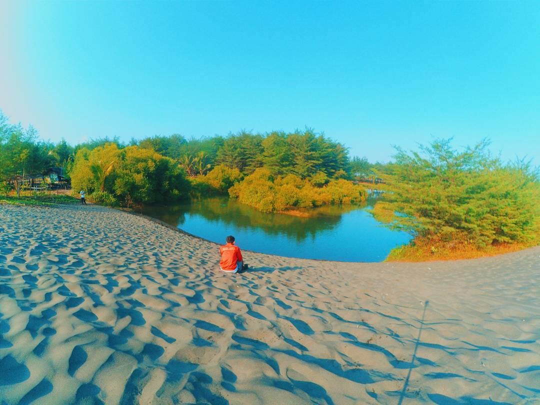 Laguna Pantai