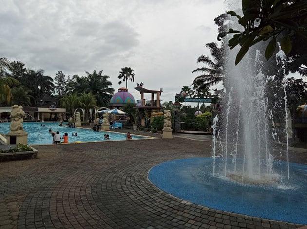 Marcopolo Waterpark Adventure Curr