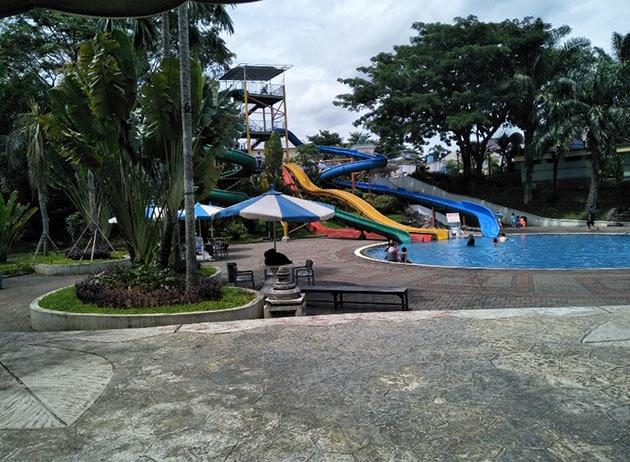 Marcopolo Waterpark Adventure Seluncur