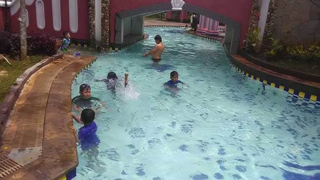 Harga Tket Masuk Dan Alamat Lokasi Marcopolo Waterpark Bogor Info Promo Dolan Yok