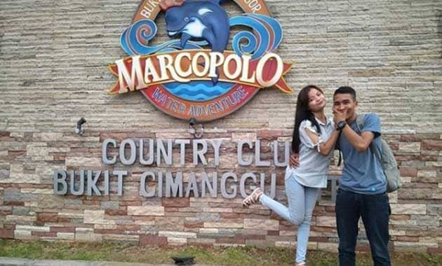 Marcopolo Waterpark Adventure Bogor Lokasi Dan Tiket Masuk Dolan Yok