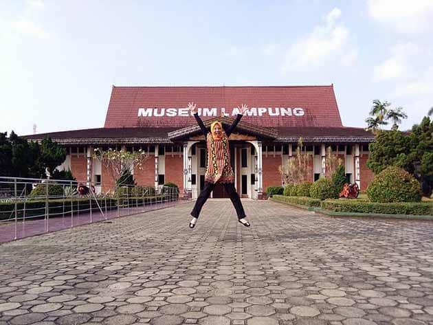 Museum Lampung Lomcat