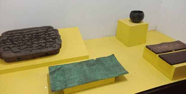 Museum Ronggowarsito Kuning