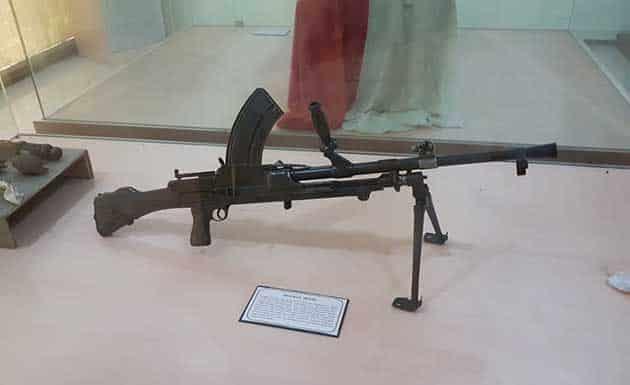 Museum Ronggowarsito Tembak