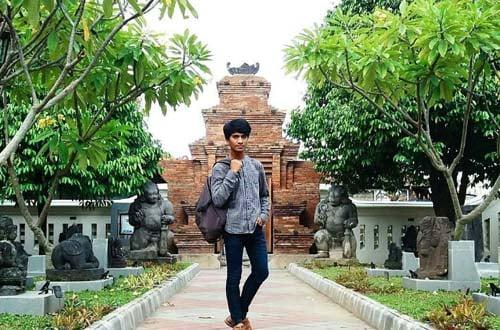 Museum Sonobudoyo Yogyakarta