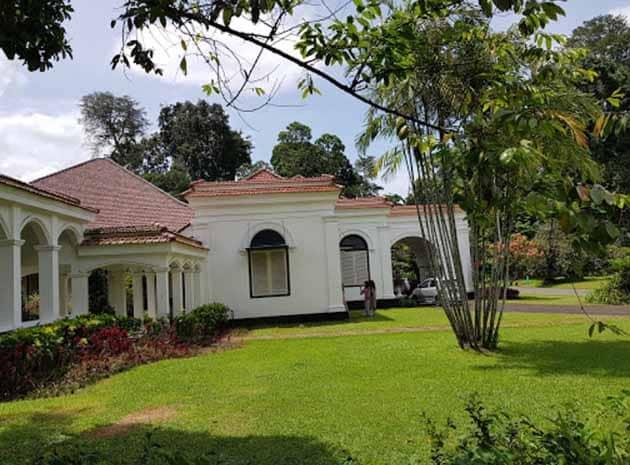 Museum Satwa Lengkap Zoologi Bogor Harga Tiket Masuk Dan