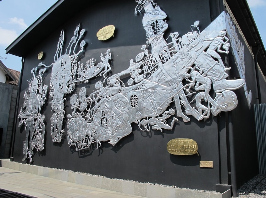 Tiket Masuk dan Jam Buka OHD museum Kota Magelang Jawa Tengah 1