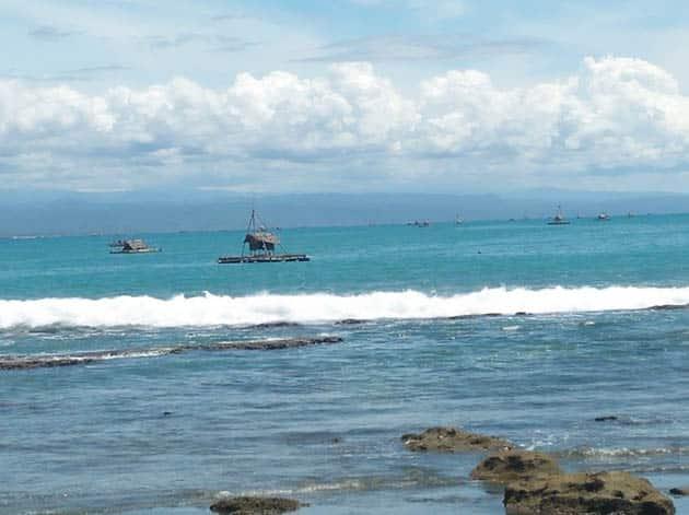 Pantai Begedur Lautan