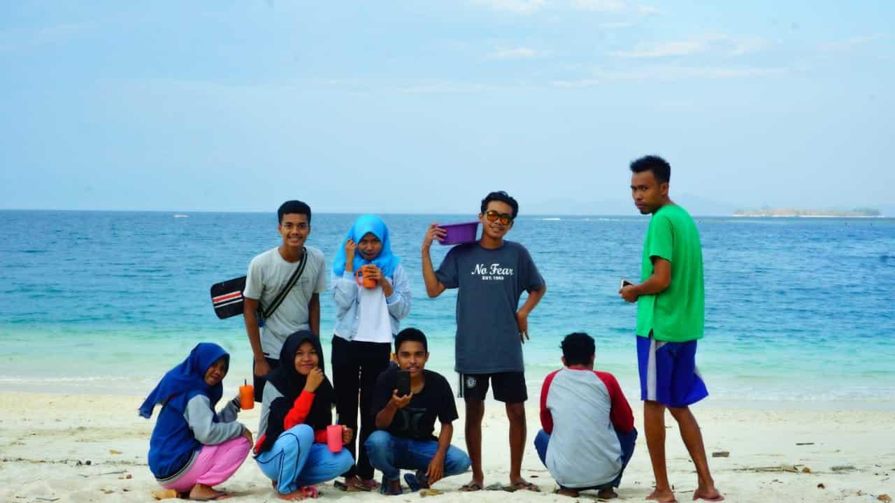 Pantai Elak Elak Lombok 6