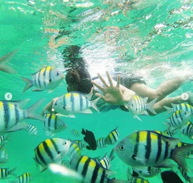 Pantai Iboih Sabang 7