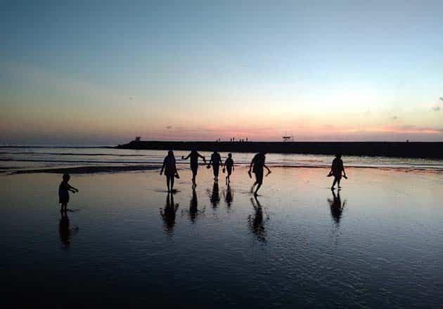 Pantai Logending Ayah Hm