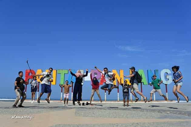 Lokasi Keindahan Pantai Panjang Bengkulu, Harga Tiket + Penginapan Terdekat 8