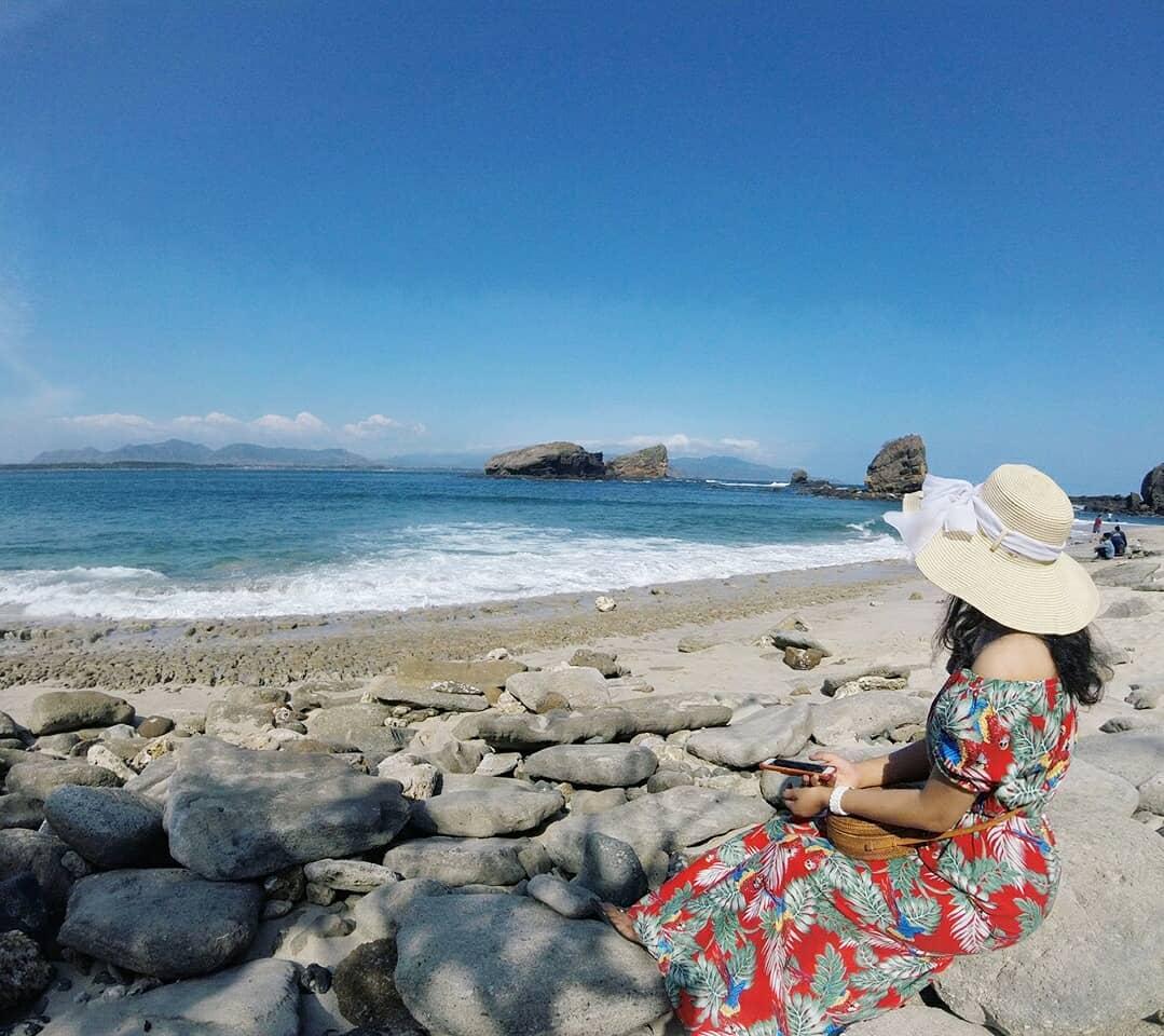 Pantai Papuma