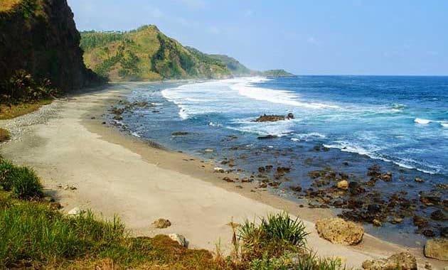 Pantai Pecoran