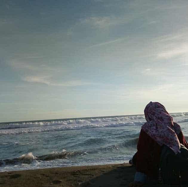 Pantai Petanahan Duduk