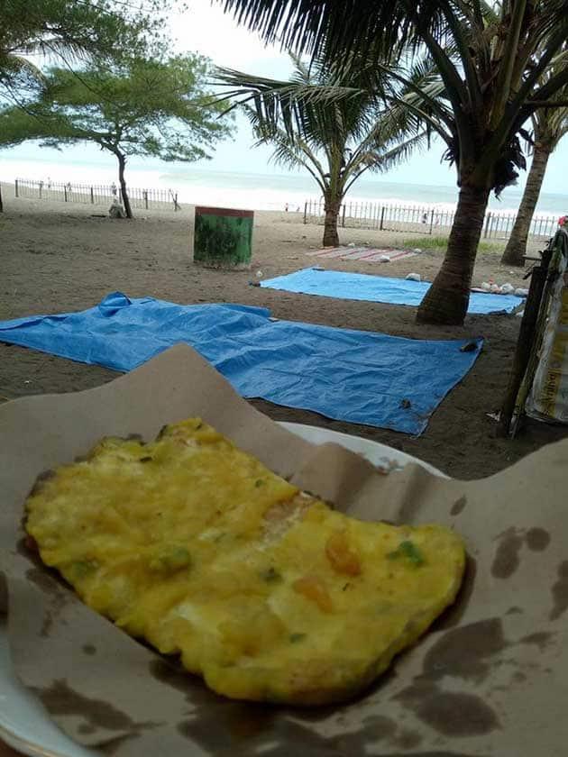 Pantai Petanahan Gorengan