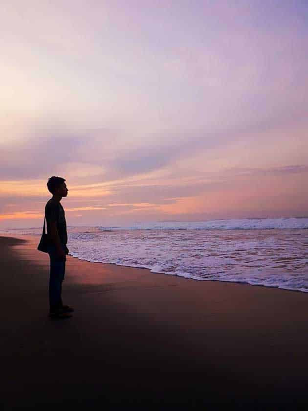 Pantai Petanahan Panjang