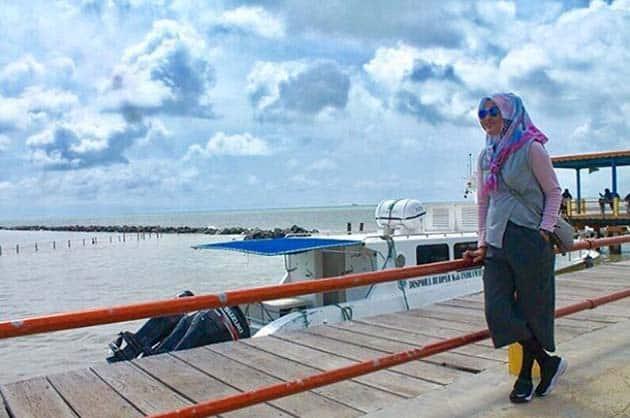 Tiket Masuk dan Peta Lokasi Pantai Tirtamaya Jawa Barat + Penginapan Terdekat 1