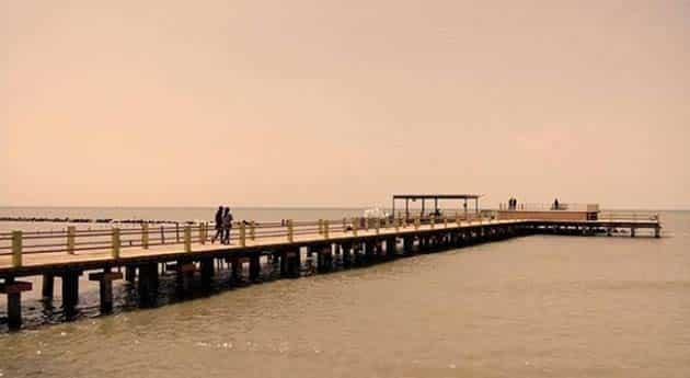 Pantai Tamantirta Panajng