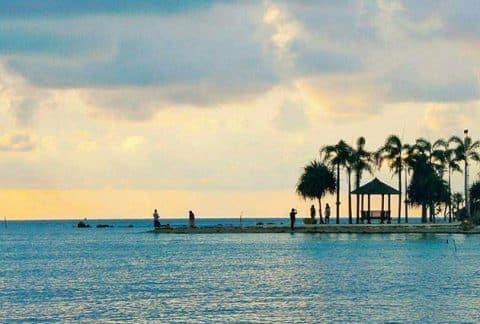 Pantai Bandengan Jepara 3