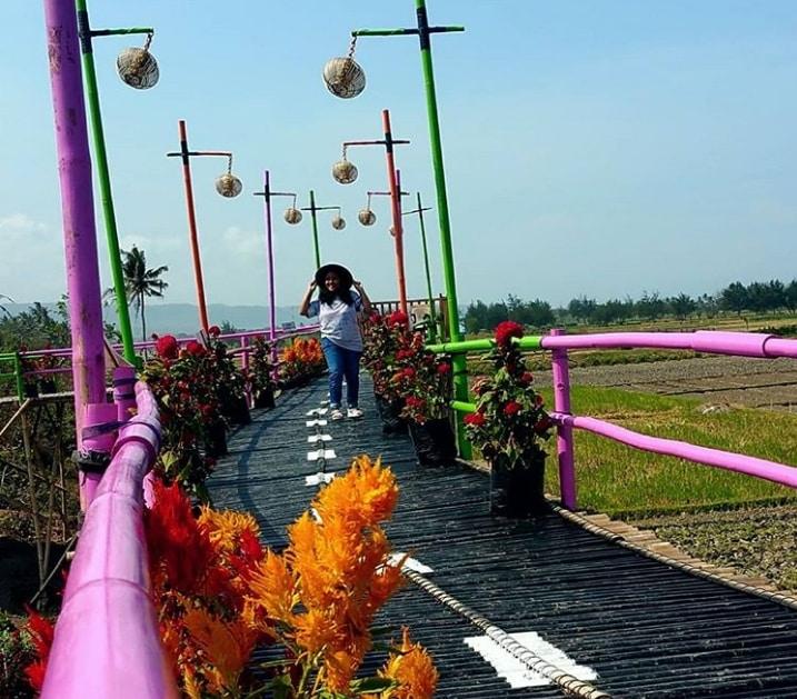 Perengan Park Endut