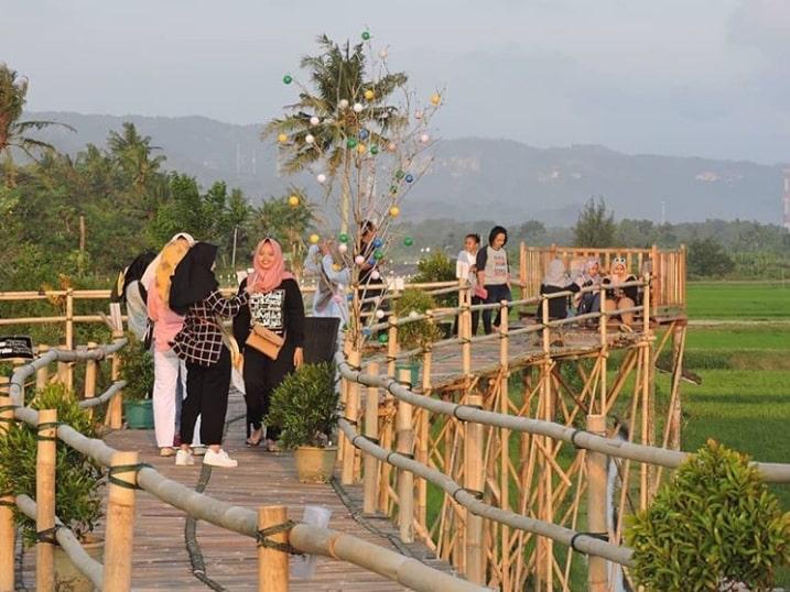 Perengan Park Ramai