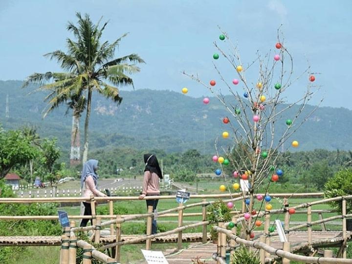 Perengan Park Siang