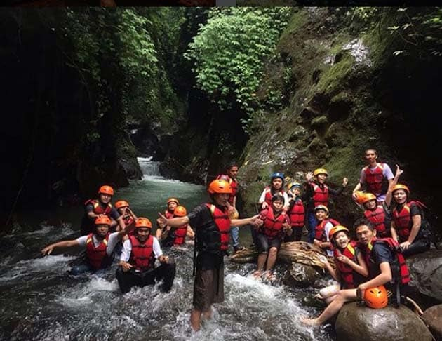 Ranto Canyon Wew