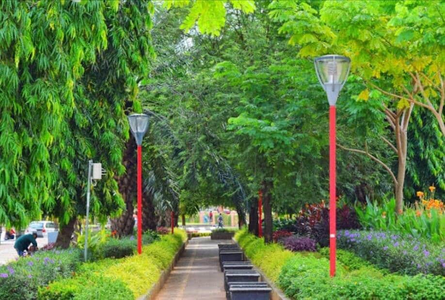 Simpang Lima Jalan