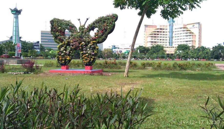 Simpang Lima Kupu
