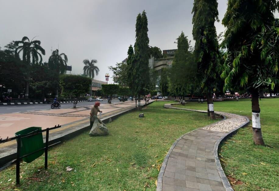 Simpang Lima Pemulung