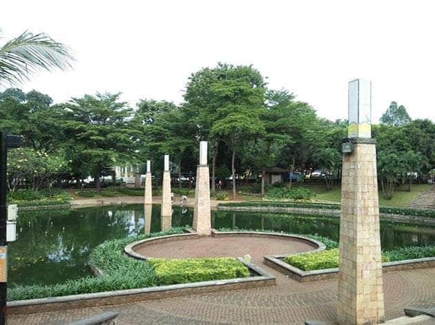 Tiket Masuk dan Peta Lokasi Taman Ayodya Jakarta Selatan 1