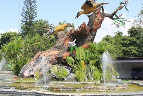 Taman Kyai Langgeng 4