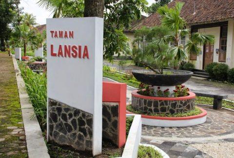 Tiket Masuk dan Peta Lokasi Taman Lansia Magelang Jawa Tengah 3