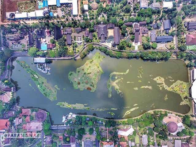 Taman Mini Indonesia Indah Indo