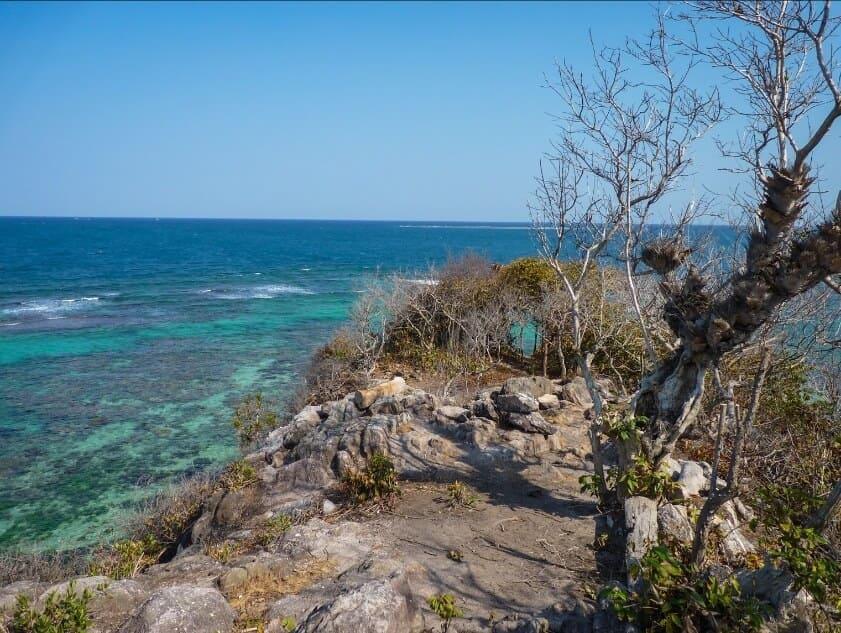 Taman-Nasional-KarimunJawa-Laut