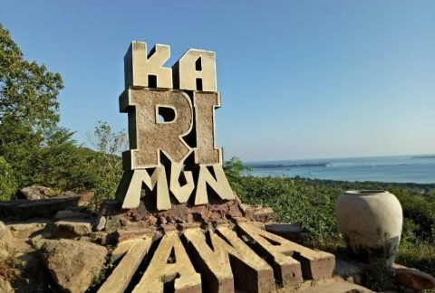 Keindahan Wisata Taman Nasional Karimunjawa, Tiket Masuk dan Letak Lokasi 1
