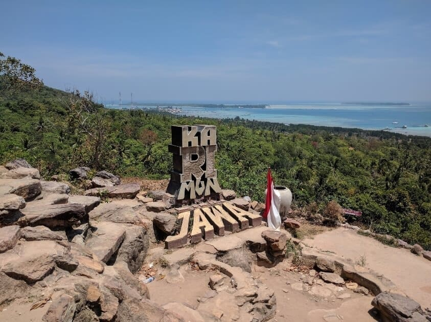 Taman-Nasional-KarimunJawa-Pemandangan