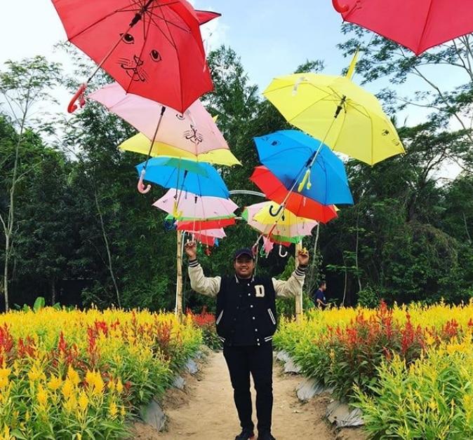 Taman Ramadanu Payung