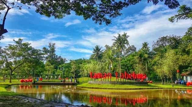 Taman Tabebuya