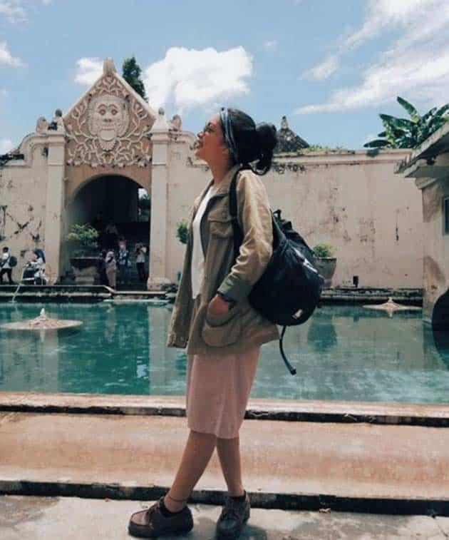 Taman sari yogyakarta @desty_asmiyanti