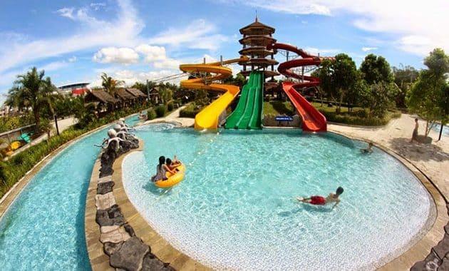 Teejay Waterpark